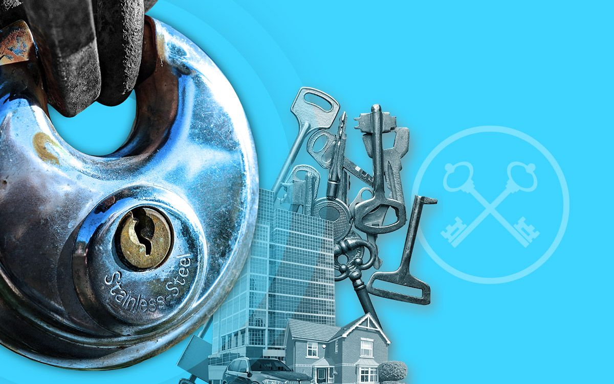 Professional & Reliable Locksmiths in San Diego